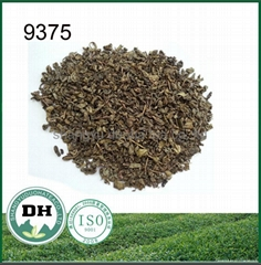 Chinese green tea 9375 e
