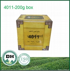 中國眉茶4011