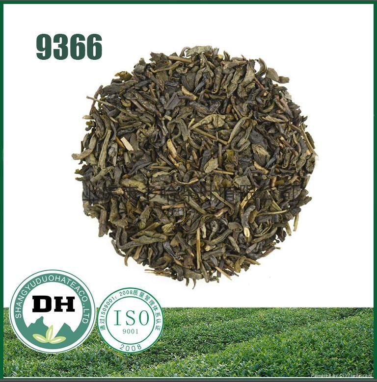 中國眉茶9366出口到烏茲別克斯坦 1