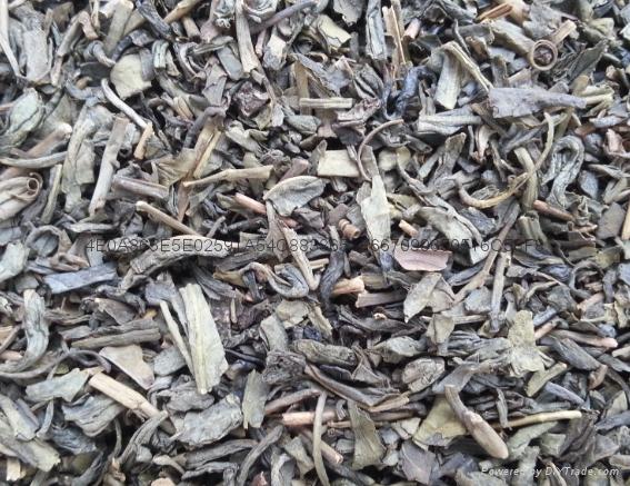 中國眉茶9366出口到烏茲別克斯坦 2