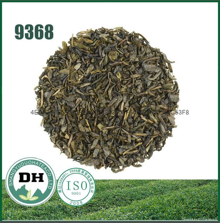中國眉茶9366出口到烏茲別克斯坦 4
