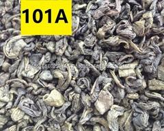 CHINESE GREEN TEA FACTOR