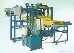 廠家直銷QT3-15 路面制磚機械