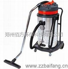 工業吸塵吸水機