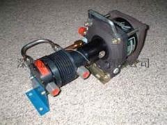 气动冷醚增压泵