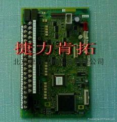 富士变频器G11/P11大功率主板