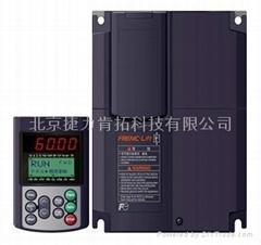 富士电梯专用变频器