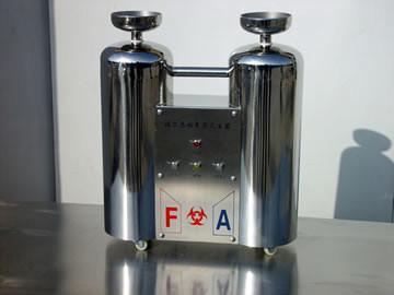 福尔马林熏蒸灭菌器 1