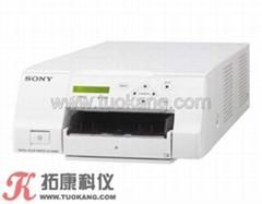 彩超打印机索尼彩色打印机UP-D25MD