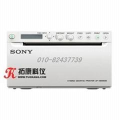 索尼熱敏打印機UP-X898MD