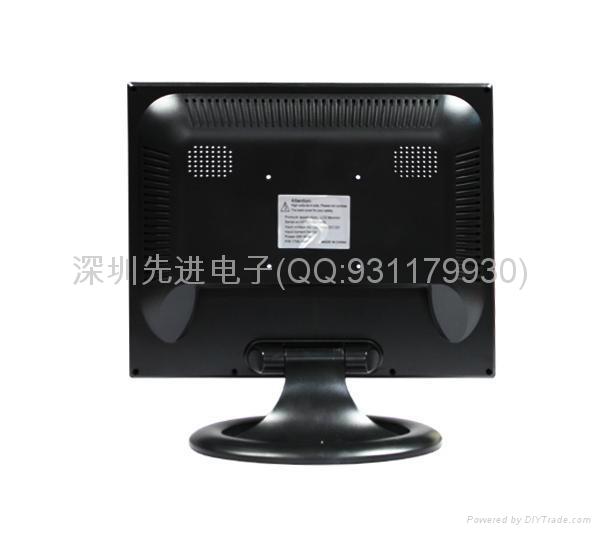 12寸液晶监视器 3