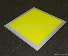 600X600方形平板燈