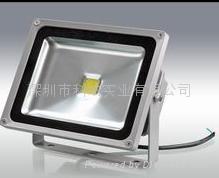 50W聚成大功率LED氾光燈 2