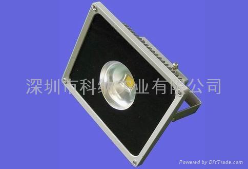 LED氾光燈 2