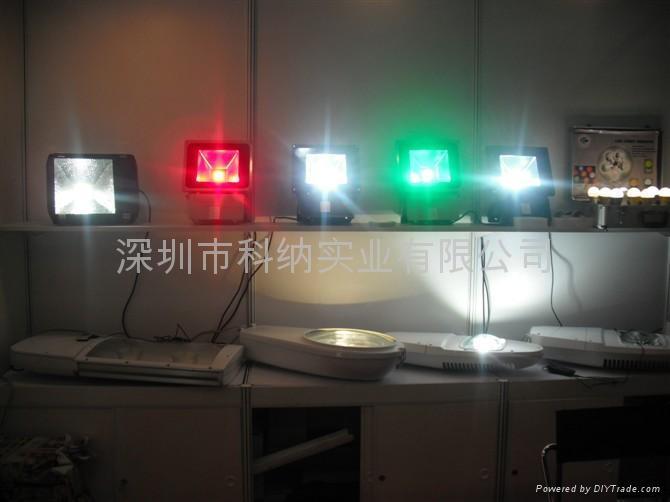 50WLED氾光燈 5