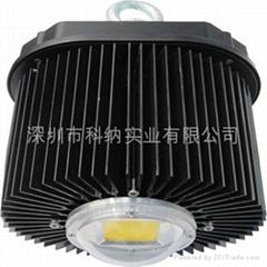 120W大工功率LED工礦燈