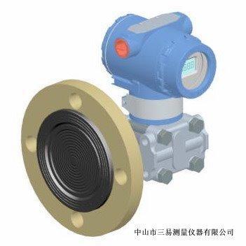 3000系列防腐型法兰液位变送器 1