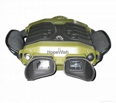 Portable Thermal Imaging Camera