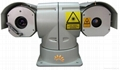 PTZ Laser Night Vision Camera