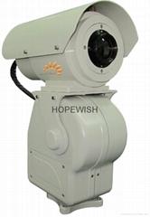 Taffic Dedicated Middle Range Thermal Camera  (800m)
