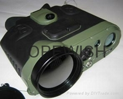 Portable Multi-functional Thermal Camera