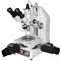 精密測量顯微鏡