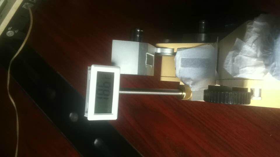電子溫度阿貝折射儀 1