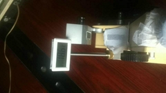 電子溫度阿貝折射儀