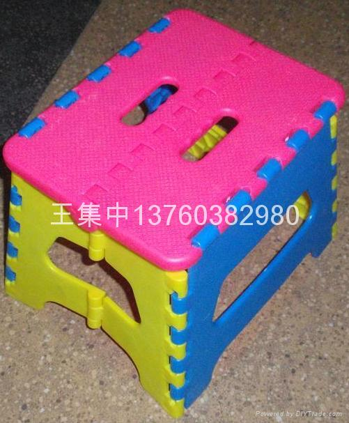 折疊凳 5