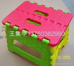 折疊凳廠 塑料折疊凳