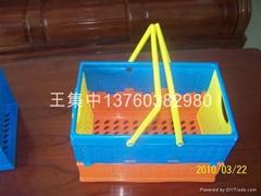 折疊凳 折疊籃