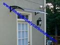 polycarbonate awning DIY awning window