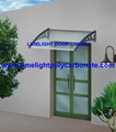 awning window awning polycarbonate
