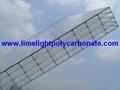 polycarbonate sheet pc sheet sun sheet