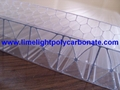 polycarbonate sheet pc sheet sun sheet