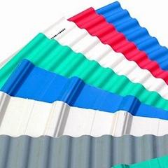 ASA/APVC/PVC Roofing Sheet