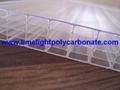 pc sheet polycarbonate sheet pc hollow sheet polycarbonate roof sheet sun sheet