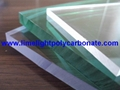 solid pc sheet polycarbonate solid sheet
