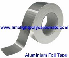 Aluminium foil tape aluminium sealing tape aluminium tape