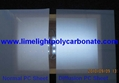 Polycarbonate Diffusion sheet LED panel