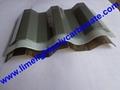 Corrugated polycarbonate sheet polycarbonate sheet polycarbonate roofing sheet 5