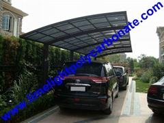 garage carport aluminum carport polycarbonate carport DIY carport shade carport