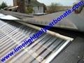Corrugated polycarbonate sheet pc corrugated sheet roof tile polycarbonate sheet 4