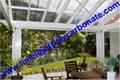 Corrugated polycarbonate sheet, polycarbonate sheet, pc sheet, roof tile 2
