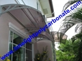 awning canopy shelter DIY awning window awning door canopy polycarbonate awning