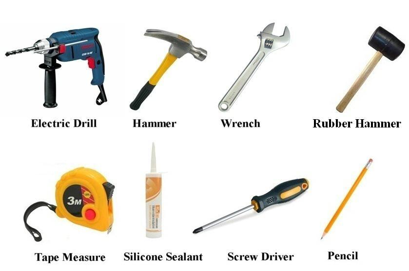 Assembling tools