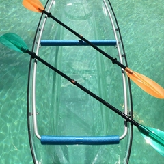 Polycarbonate Kayak