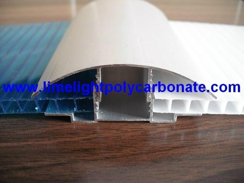 Aluminium Snap Profile