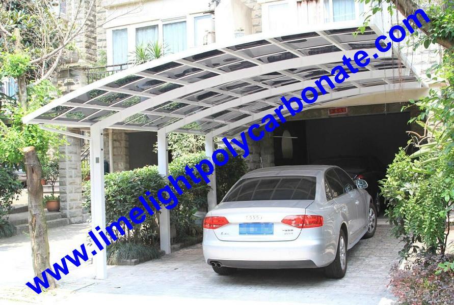 garage carport polycarbonate carport aluminium carport sunshade carport shelter 1