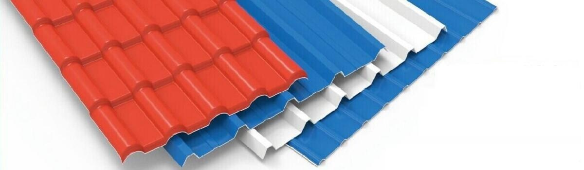 ASA/PVC Roofing Panels, APVC Roofing Sheets, UPVC Roofing Sheet, ASA Composite Roofing Tiles